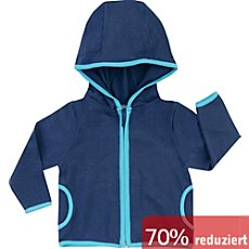 Boley Interlock-Jersey Kinder-Jacke