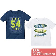Knot so bad Kinder-T-Shirt im 2er-Pack