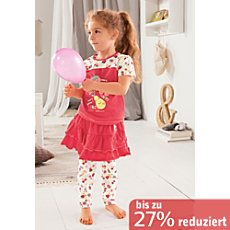 Kinderbutt Single-Jersey Set 2-teilig