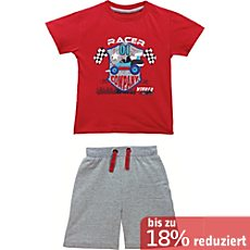 Erwin Müller Single-Jersey Kinder-Shorty