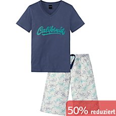 Schiessr Single-Jersey Kinder-Shorty