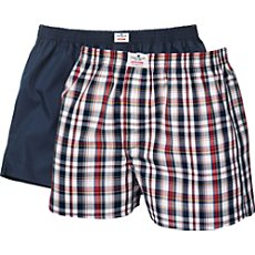 Tom Tailor Boxershorts im 2er-Pack