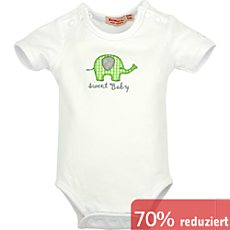 Bondi Single-Jersey Baby-Body