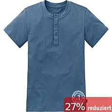 Schiesser Single-Jersey Kinder-Schlafshirt