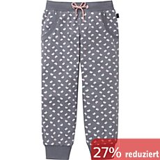 Schiesser Single-Jersey 3/4 Kinder-Schlafhose