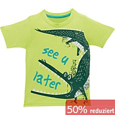 Blue Seven Kinder-T-Shirt