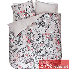g nstige bettgarnituren 155x220 cm in rose sale bei erwin m ller. Black Bedroom Furniture Sets. Home Design Ideas