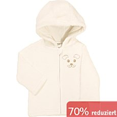 Knot so bad Fleece Baby-Jacke