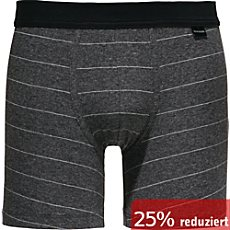Schiesser Single-Jersey Herren-Pants