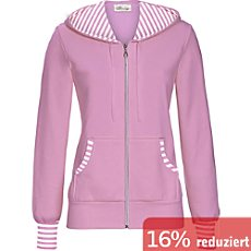 Bloomy by Ringella Mix & Match Sweat Freizeitjacke