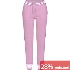 Bloomy by Ringella Mix & Match Sweat Freizeithose, lang