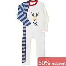 Erwin Müller Interlock-Jersey Baby-Overall