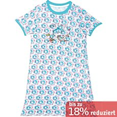 Kinderbutt Single-Jersey Nachthemd