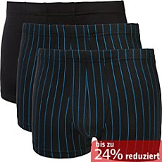 RM-Kollektion Single-Jersey Pants im 3er-Pack