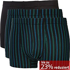 RM-Kollektion Single Jersey Pants im 3er-Pack