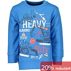 Blue Seven Sweatshirt