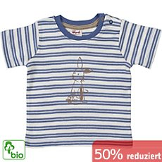 People Rippstrick Bio Baby-T-Shirt