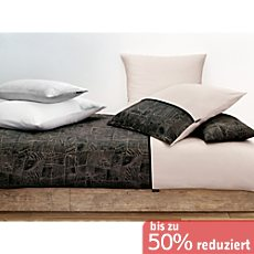 Strenesse Home Mako-Satin Bettwäsche Buff