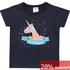 Boley Single-Jersey Baby-T-Shirt