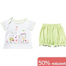 Knot so bad Single-Jersey 2-teiliges Baby-Set
