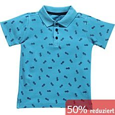 Knot so bad Kinder-Poloshirt