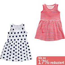 Knot so bad Kleid im 2er-Pack