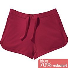 Knot so bad Single-Jersey Shorts