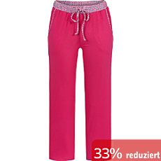 Bloomy by Ringella Mix & Match Single-Jersey Damen-7/8-Hose