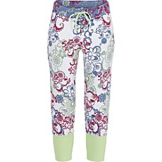 Bloomy by Ringella Mix & Match Single-Jersey Caprileggings