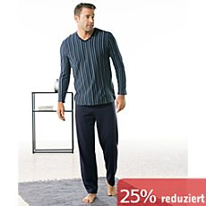 CiTO Single-Jersey Schlafanzug