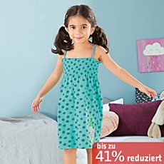 Erwin Müller Single-Jersey Kinder-Kleid