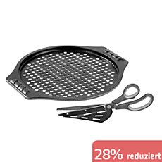 STONELINE® Pizza-Backset 2-teilig