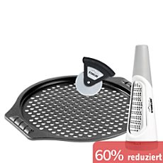STONELINE® Pizza-Set 3-teilig