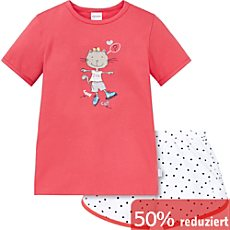 Schiesser Kinder-Shorty