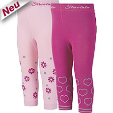 Sterntaler Leggings im 2er-Pack