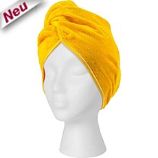 Möve Velours Turban Bath & Beauty