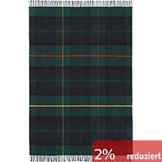 Eagle Products Lammwoll Plaid