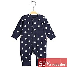 Blue Seven Interlock-Jersey Baby-Overall
