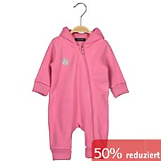 Blue Seven Baby-Fleece-Overall
