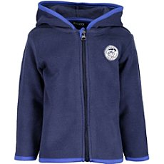 Blue Seven Baby-Fleece-Jacke