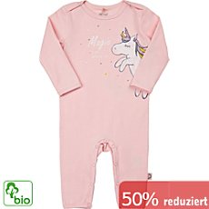 Me Too Single-Jersey Bio Baby-Schlafanzug