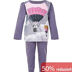 Me Too Single-Jersey Kinder-Schlafanzug