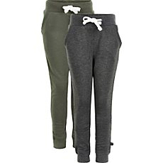 Minymo Sweat Hose im 2er-Pack