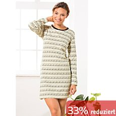 REDBEST Single-Jersey Nachthemd