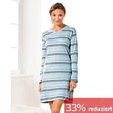 REDBEST Single-Jersey Damen-Nachthemd