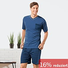 REDBEST Single-Jersey Herren-Shorty