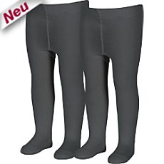 Erwin Müller Thermo-Strumpfhose im 2er-Pack