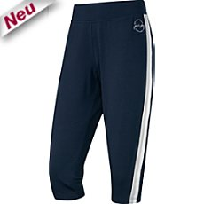 Joy Sweatware Caprihose