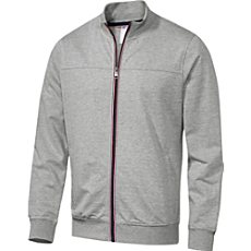 Joy Sweat Herren-Freizeitjacke