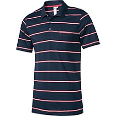 Joy Single-Jersey Herren-Poloshirt